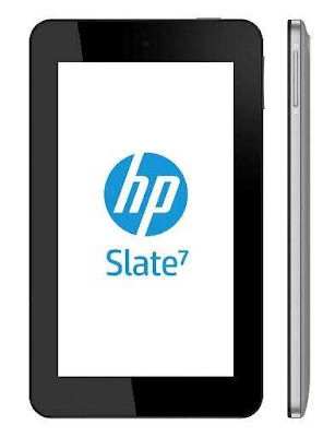 hp slate 7 tablet user manual download
