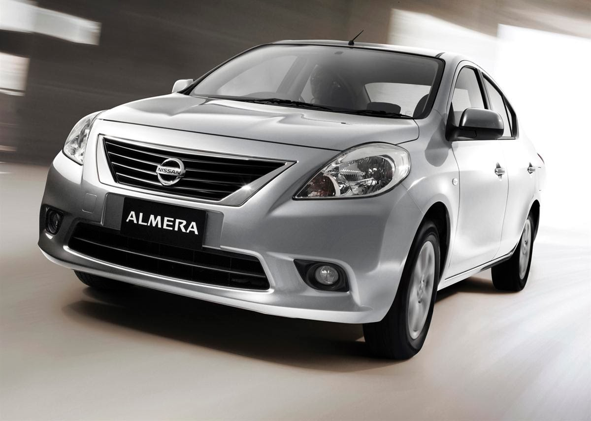 nissan almera harga kereta di malaysia. Black Bedroom Furniture Sets. Home Design Ideas