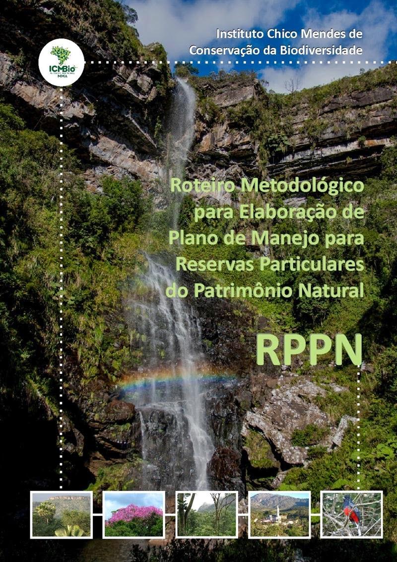 Roteiro de Plano de Manejo para RPPN