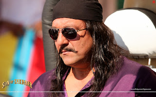 Sanjay Dutt Wallapers Son Of Sardaar