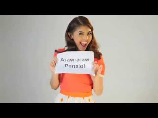 Yaya Dub (Maine Mendoza) Talk N Text Commercial