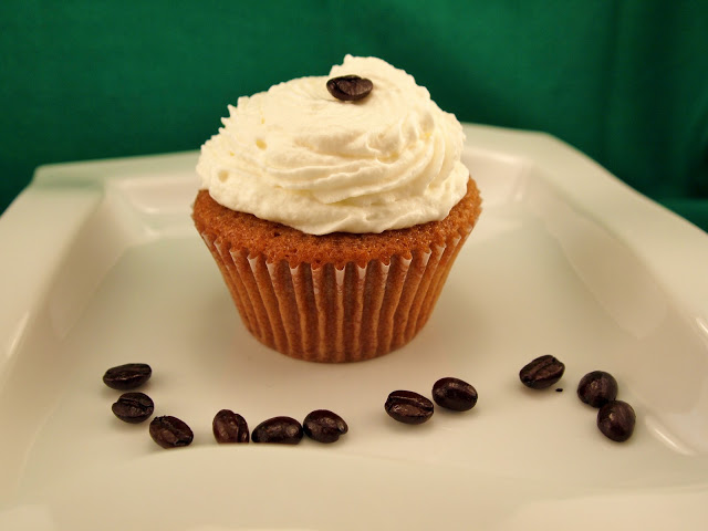 Irish Coffee Cupcakes - These cupcakes are so wonderful! They are ...