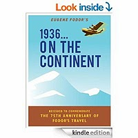 FREE: 1936 On The Continent by Fodor's Travel