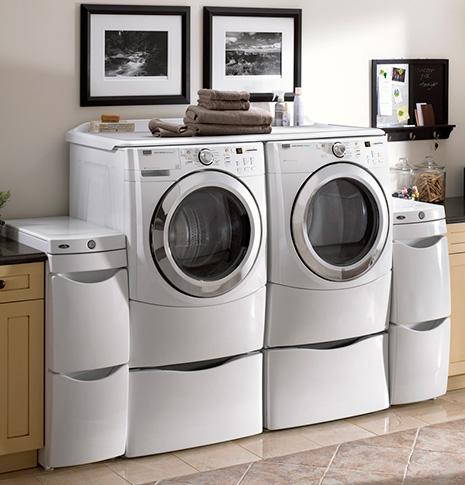 Ecochica 101 New Washer Dryer