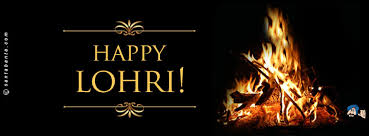 Happy Lohri 2017 Images Greetings Wishes Messages Songs in Hindi Punjabi English