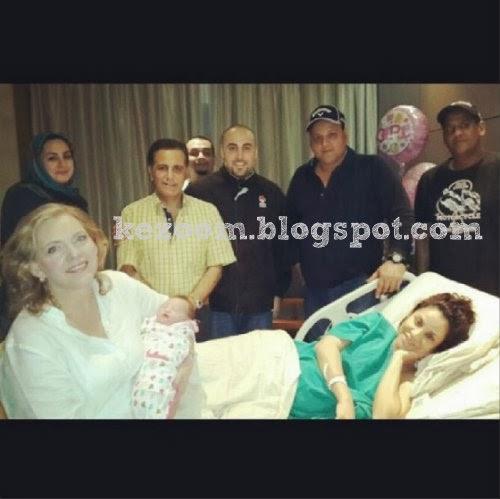 5 Gambar Bayi Betty Banafe