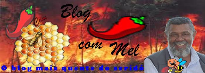 Pimenta com Mel CN