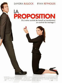 Download Movie The Proposal en streaming (version francais)