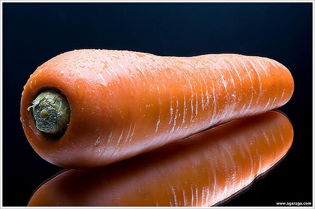 Ricette dal mondo crema dolce di carote e arance egitto for Ricette esotiche