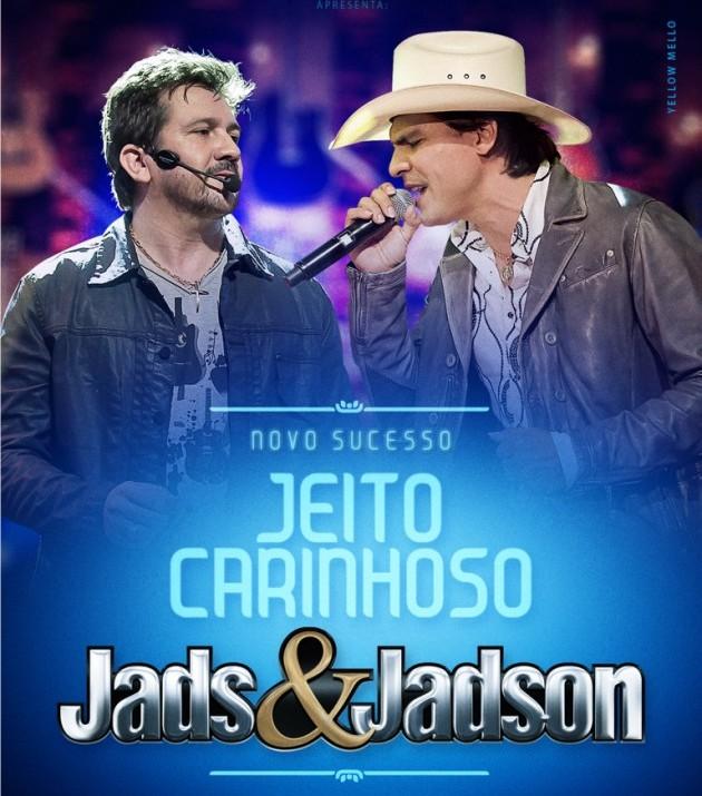 Jads e Jadson – Jeito Carinhoso Mp3