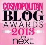 Shortlisted in the top 7 best craft blog category