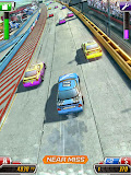 Daytona Rush Racing