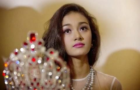 Ratu Kecantikan Curi Mahkota Kemenangan Karena Prilaku Buruk Tidak Jujur