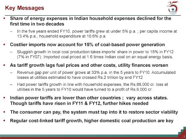 tariffs essay