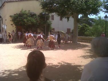 L'esbart Sant Genis de Taradell
