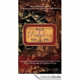 Libro Hojas de la dedalera