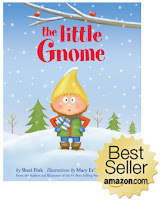 The Little Gnome by Sheri Fink