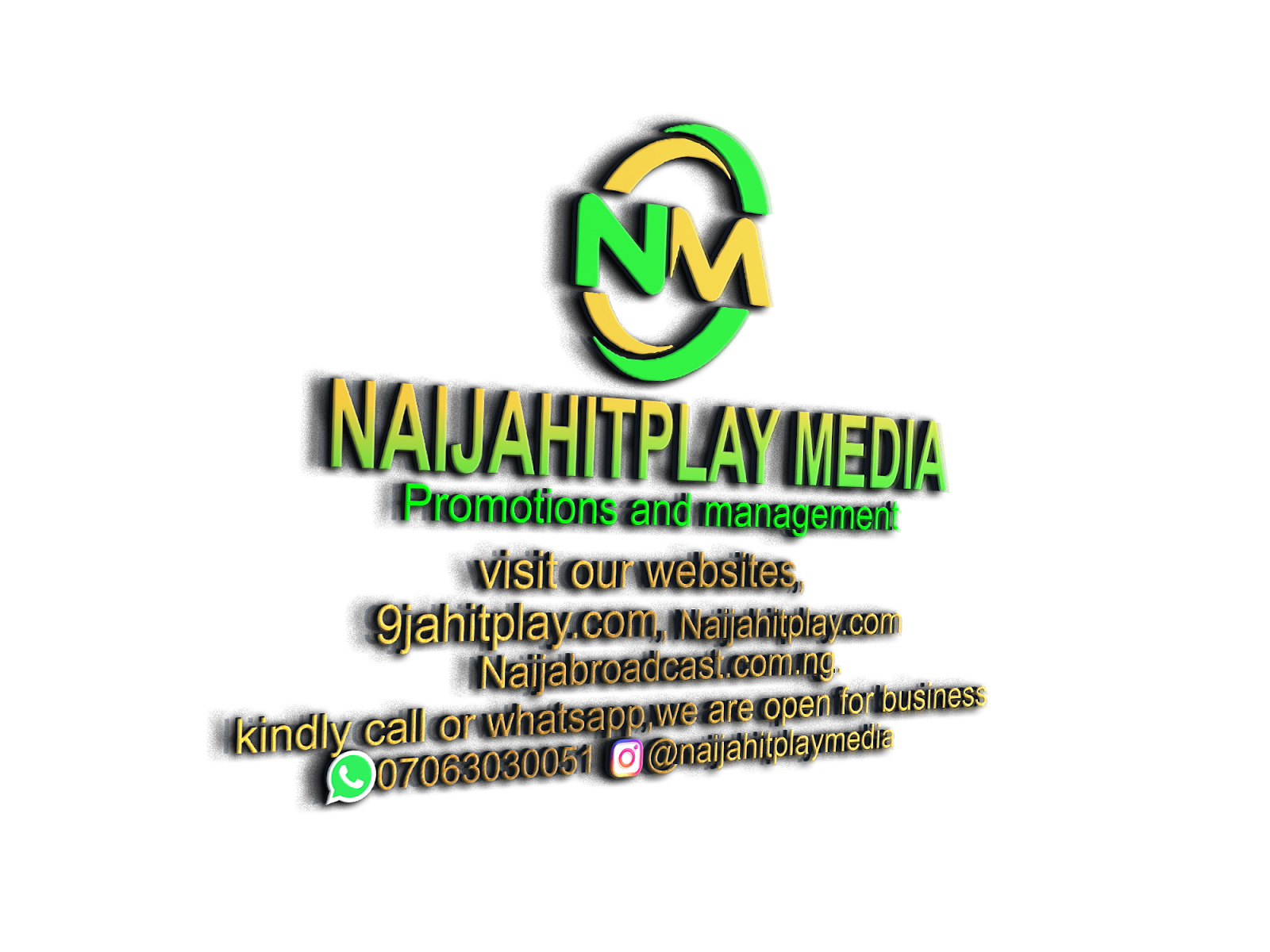 Welcome To Naijahitplay Media