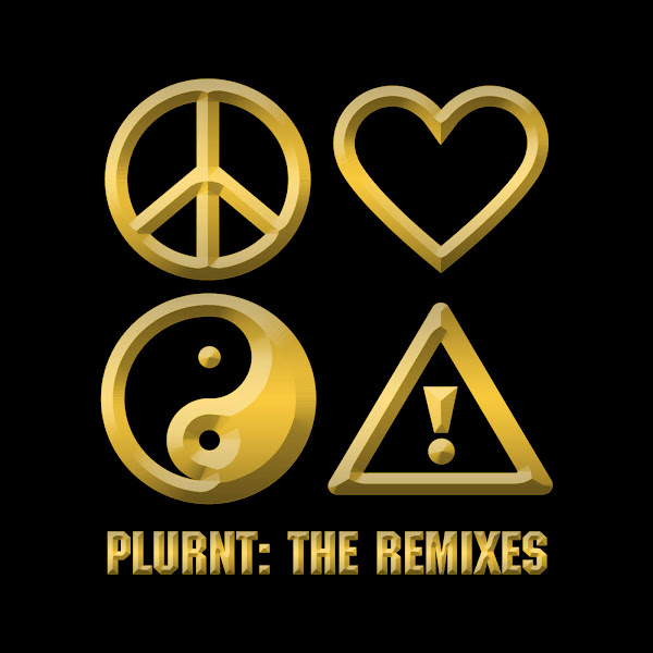 Flosstradamus - Plurnt: The Remixes - EP Cover