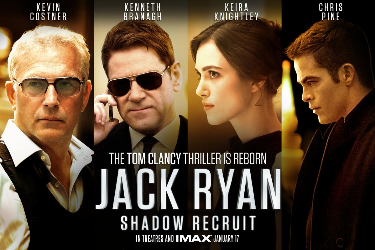 Watch Movie Jack Ryan: Shadow Recruit Movie Streaming