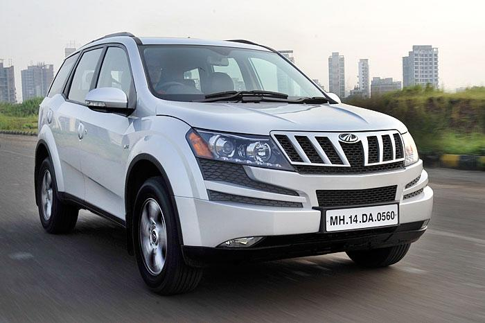Be Creative The Mahindra Xuv