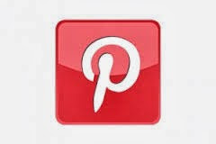My Pinterest pages