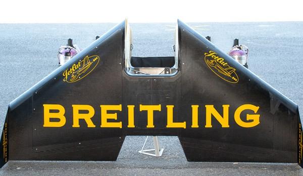 El nuevo Jetman: Jetwings
