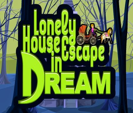 EnaGames Lonely House Escape in Dream Walkthorugh