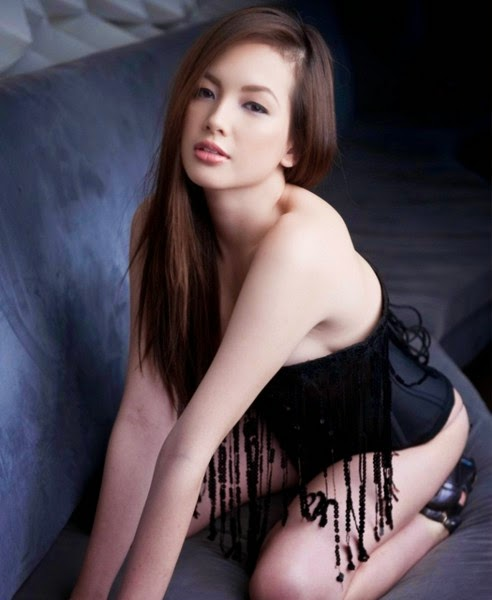 actress, beautiful, ellen adarna, exotic, exotic pinay beauties, filipina, hot, model, pinay, pretty, sexy, swimsuit, couch, sofa, sala set