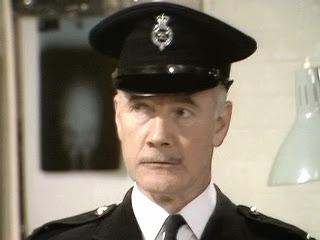 Mr Mackay in Porridge, confusingly played by Fulton Mackay