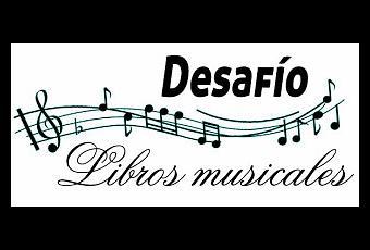 Desafío Libros Musicales - COMPLETADO