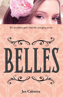 Review of Belles by Jen Calonita published by Poppy