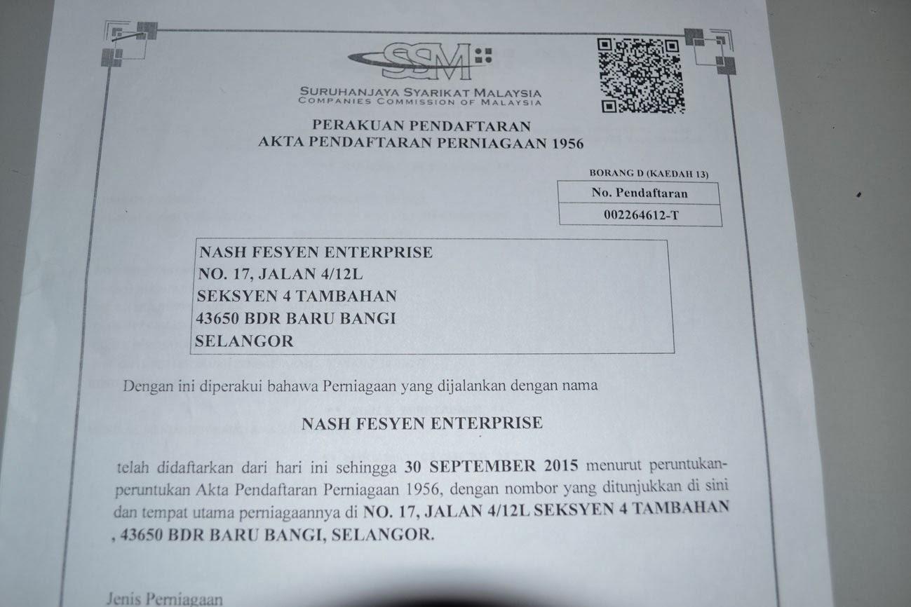 Senarai syarikat forex berdaftar di malaysia