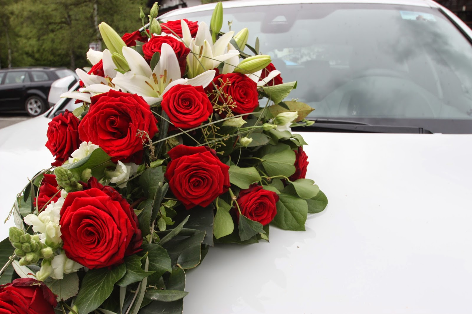 für dich solls rote rosen regnen hochzeit