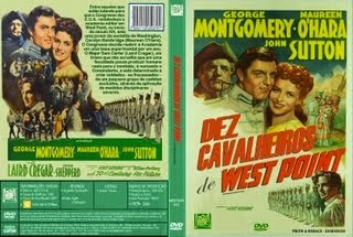 DEZ CAVALEIROS DE WEST POINT