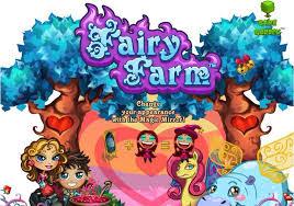 Fairy Farm v2.7.4 Android Hile MOD APK
