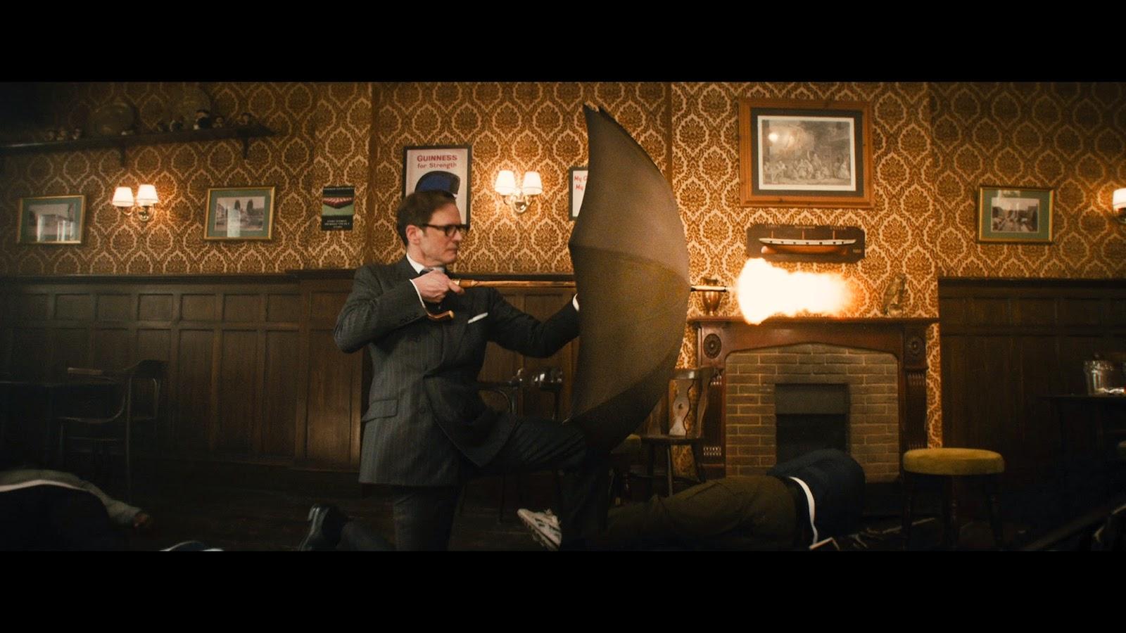 Kingsman  Film Sa Prevodom