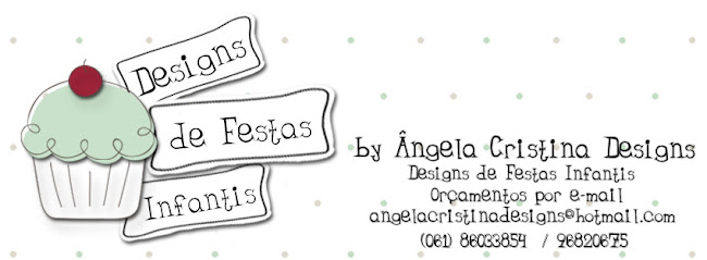 Ângela Cristina Designs