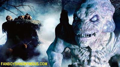 Pumpkinhead Special Effects Stan Winston Lance Henriksen movie