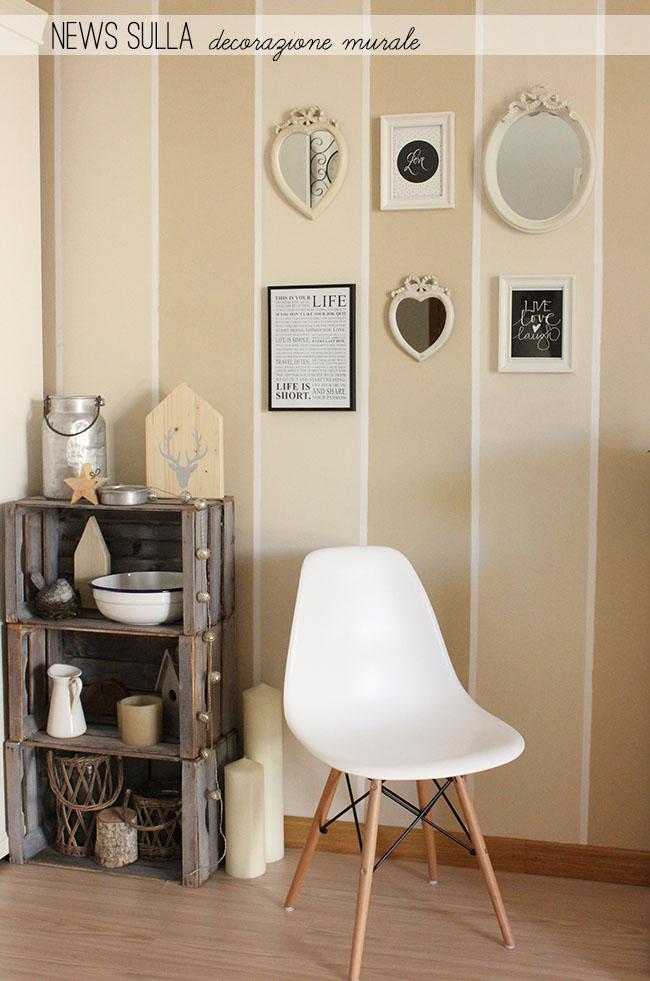 Le novit in zona pranzo home shabby home arredamento - Home design decoro shopping ...