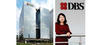 Lowongan Kerja Bank DBS Indonesia Terbaru