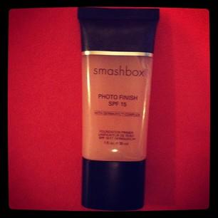 Savvy+Spice+fashion+blog,+Smashbox+SPF+15+primer,+makeup+primer,+skin+secret 6