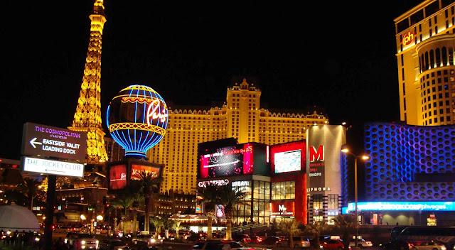 15 Best Hotels in Las Vegas Hotels from