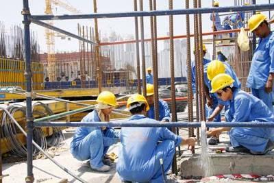 Lao động Đài Loan đã tăng lương cơ bản
