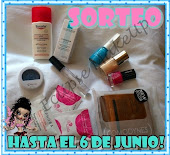 Sorteo en Eclipse Make Up (Mi 4º sorteo ganado)