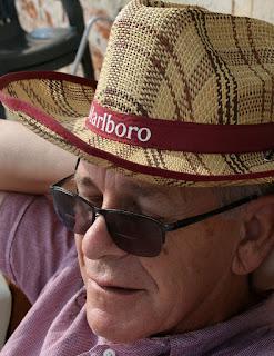 New Marlboro Man