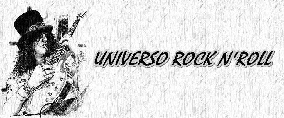 Universo Rock N' Roll