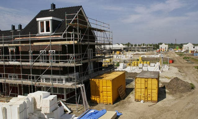 Imu su immobili in costruzione - Calcolo imu 2 casa 2014 ...