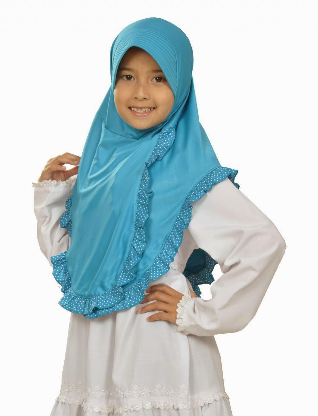 Hijab Farah Olshop : Jilbab Anak Elthof Aurel