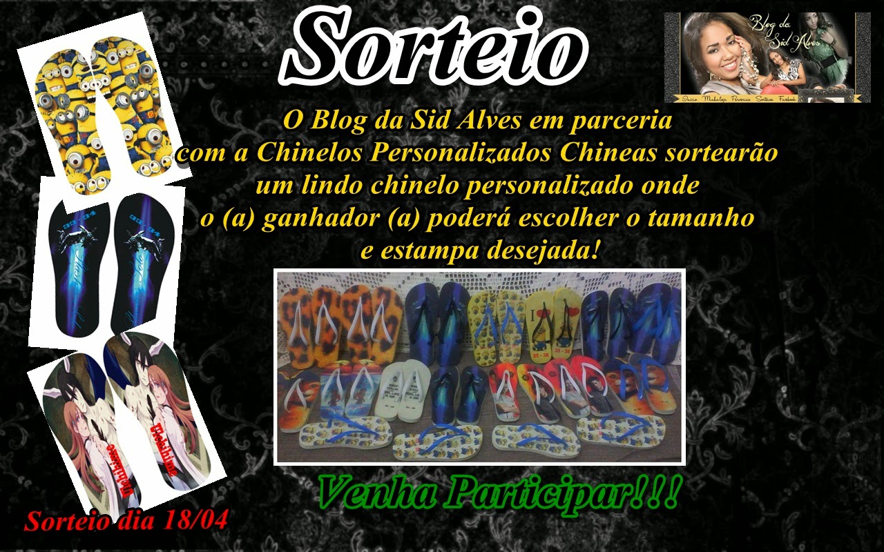 BLOG SID ALVES